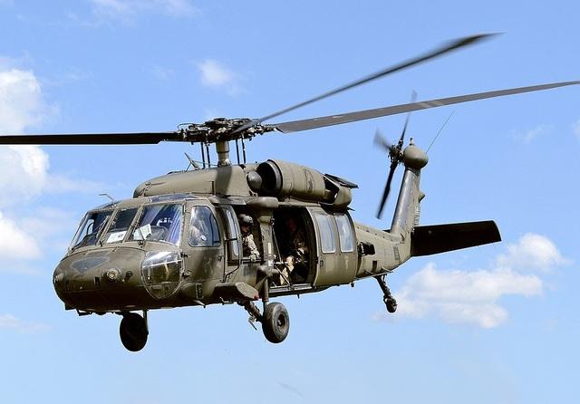 Chỉ huy lực lượng vũ trang Đài Loan thiệt mạng vì tai nạn trực thăng Black Hawk - 3