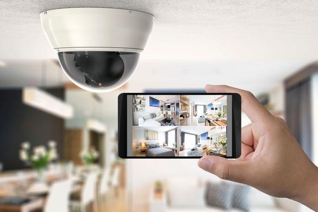 Lưu ý khi lắp camera giám sát tại nhà để không bị hớ hênh - 1