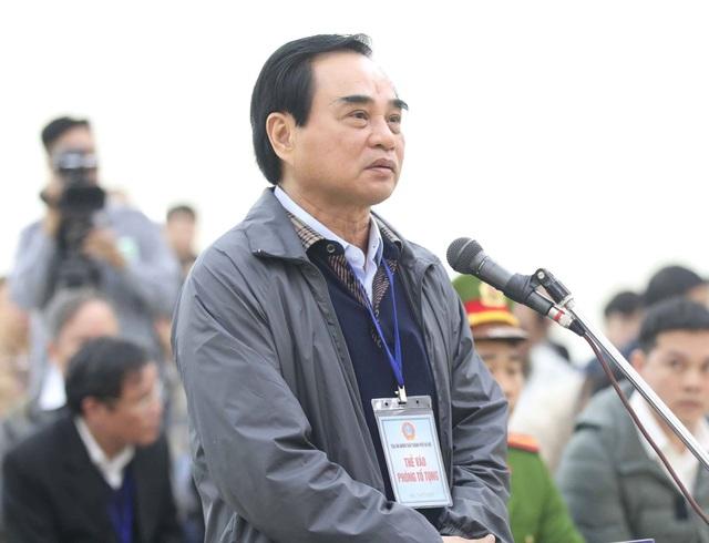 """Cựu Chủ tịch Đà Nẵng: Bán đất cho Vũ """"nhôm"""" do đề nghị của Bộ Công an! - 1"""