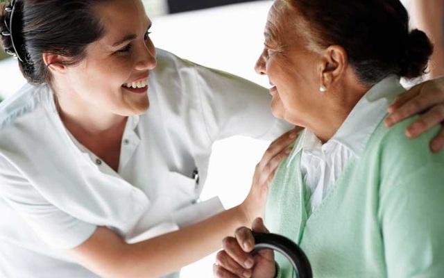 Người bệnh cần được hỗ trợ tâm lý và vai trò của nhân viên công tác xã hội trong bệnh viện - 2