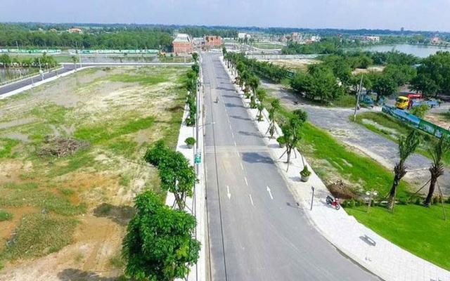 Bộ Xây dựng: Bất động sản 2020 có thể xảy ra sốt nóng, tăng giá đất nền một số nơi - 1