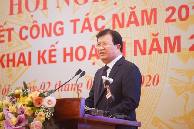 Phó Thủ tướng: Sớm đưa đường sắt Cát Linh - Hà Đông vào hoạt động! - 2