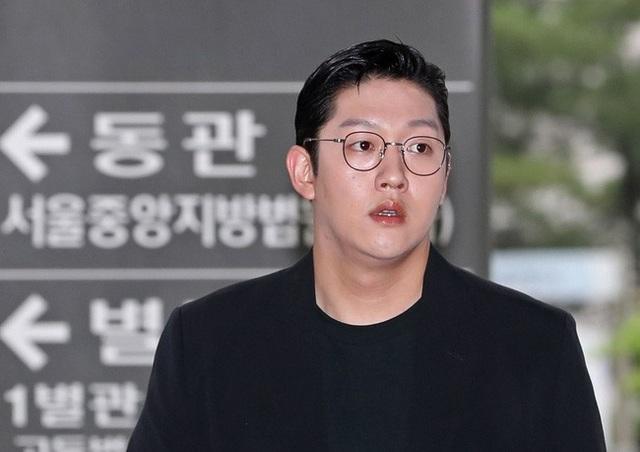 Bạn trai Goo Hara kháng cáo hành hung nữ ca sĩ quá cố - 2