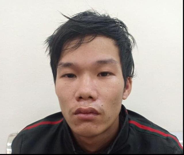 Hà Nội: Nam thanh niên chuyên đột nhập biệt thự để trộm cắp - 1