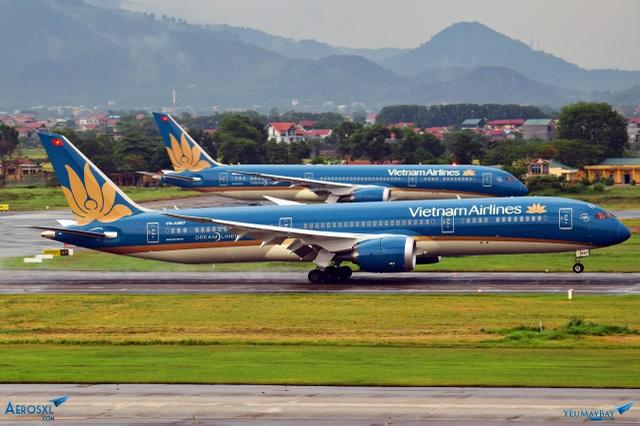 """Vietnam Airlines giảm """"sốc"""" lương lãnh đạo, 40% máy bay phải """"đắp chiếu"""" - 2"""