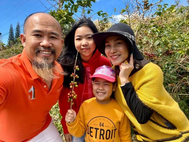 Ngày đầu tiên trong năm mới 2020, sao Việt làm gì? - 2