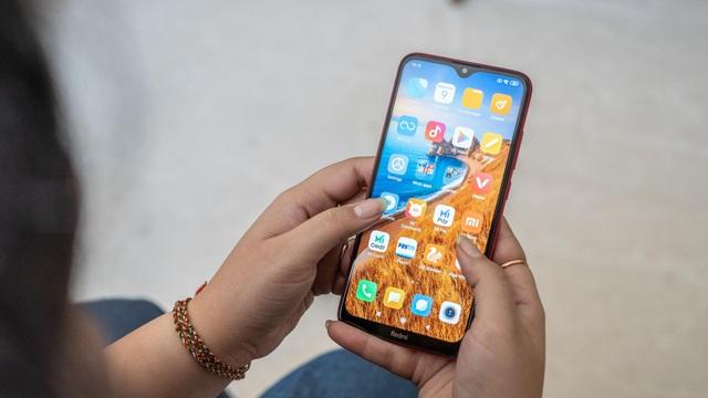 Loạt smartphone phổ thông đáng chú ý năm 2019 - Ảnh minh hoạ 2