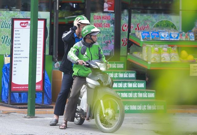 Hà Nội: Nhiều người vẫn lái xe sau khi uống rượu bia - 6