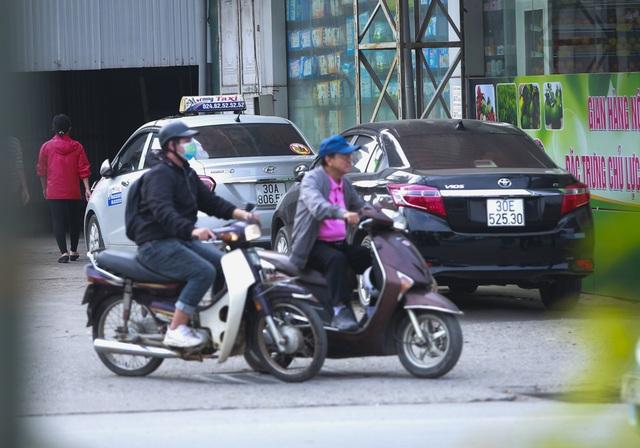 Hà Nội: Nhiều người vẫn lái xe sau khi uống rượu bia - 4