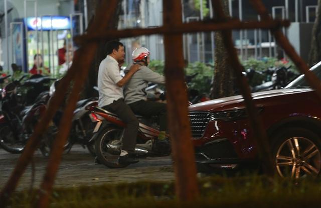 Hà Nội: Nhiều người vẫn lái xe sau khi uống rượu bia - 7