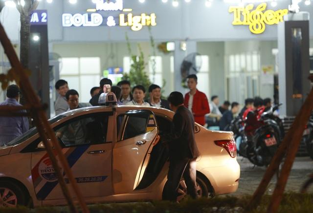 Hà Nội: Nhiều người vẫn lái xe sau khi uống rượu bia - 8