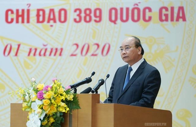 Thủ tướng: Một số đường dây buôn lậu liên quan lãnh đạo tỉnh và người nhà - 2