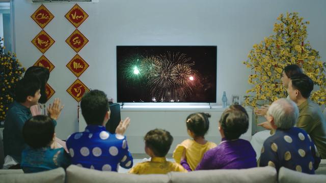 """Tết của người trẻ Việt thích trải nghiệm và câu chuyện Tết """"lớn"""" - 3"""