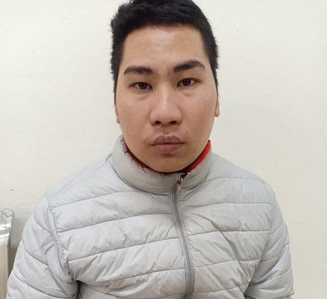 Hà Nội: Nam thanh niên chuyên đột nhập biệt thự để trộm cắp - 2
