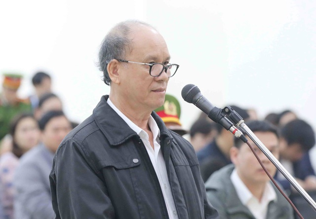 Cựu chủ tịch Đà Nẵng Trần Văn Minh và Vũ nhôm cùng bị đề nghị 25-27 năm tù - 1