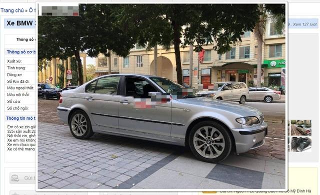Hàng loạt ô tô cũ giá 200 triệu đồng đổ bộ chợ xe cận Tết Canh Tý - 1