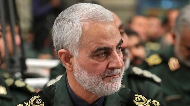 Tướng Iran bị Mỹ giết chết từng thoát âm mưu ám sát trong gang tấc - 1