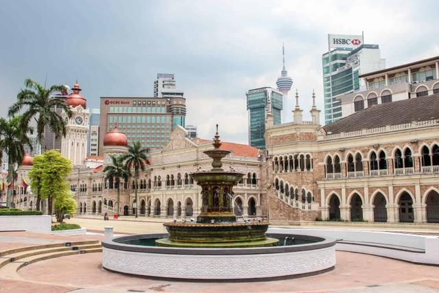 Đi đâu, làm gì nếu bạn có 1 ngày ở Kuala Lumpur? - 1