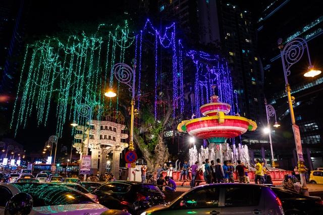 Đi đâu, làm gì nếu bạn có 1 ngày ở Kuala Lumpur? - 4