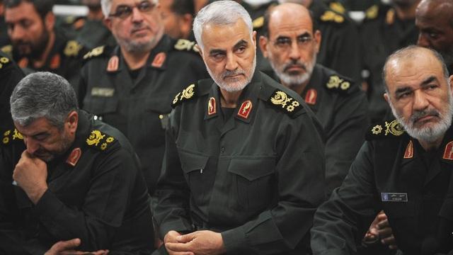 Nga tố Mỹ vi phạm luật quốc tế khi ám sát tướng Iran - 2