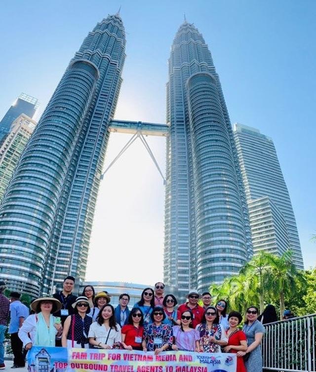 Đi đâu, làm gì nếu bạn có 1 ngày ở Kuala Lumpur? - 3