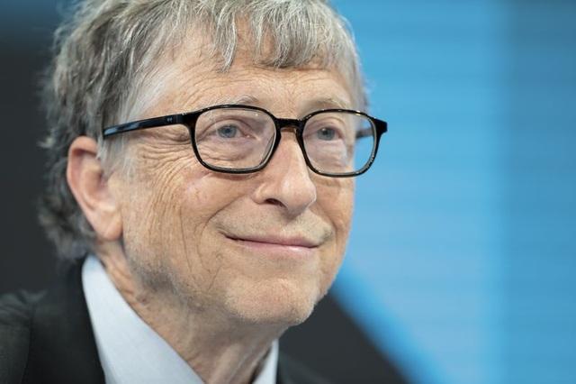 Tỷ phú Bill Gates muốn người giàu phải chịu thuế cao hơn - 1