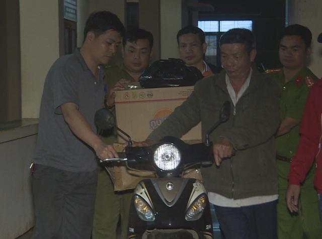 Bắt đối tượng vụ vận chuyển thuốc nổ và kíp mìn lớn nhất tại Đắk Lắk - 1