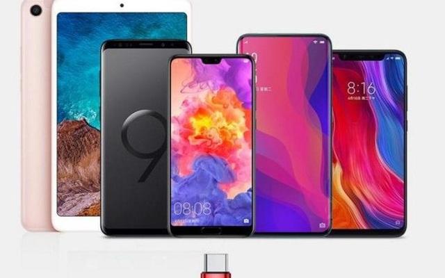 Oppo, Xiaomi, Vivo hợp tác để làm điều tưởng không tưởng này - 2