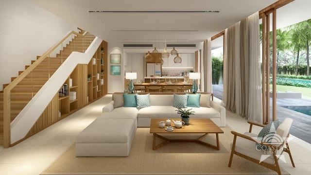 Bà Rịa Vũng Tàu: Điểm dừng chân mới của nhà đầu tư bất động sản nghỉ dưỡng - 2