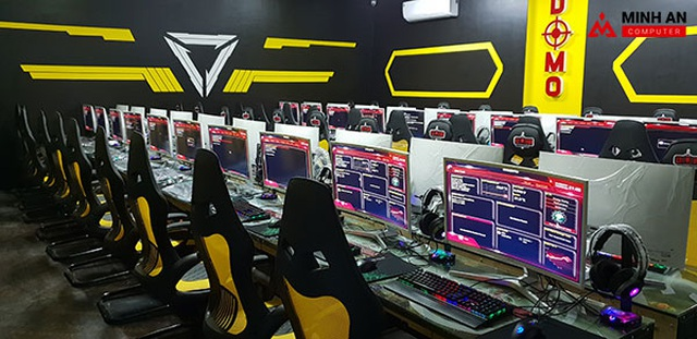 Kinh nghiệm triển khai thành công 10 ngàn Cyber Game của CEO 9x - 4