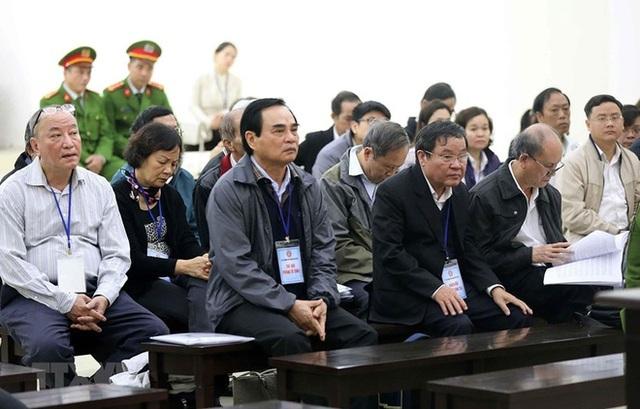 """Phan Văn Anh Vũ """"đòi"""" xử lý những người giám định thiệt hại vụ án - 2"""