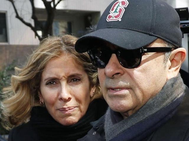 Cuộc đào tẩu của cựu chủ tịch Nissan bị nghi dựa vào kịch bản Hollywood - 2