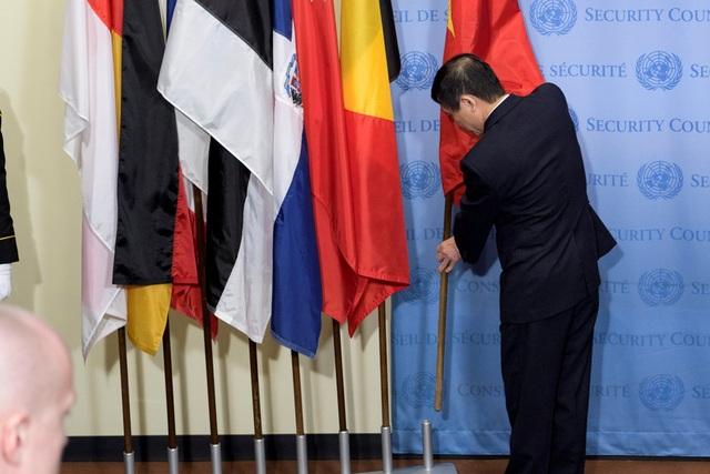 Việt Nam chính thức hoạt động trên cương vị Chủ tịch Hội đồng Bảo an Liên hợp quốc - 2