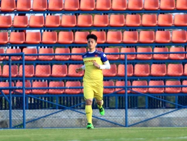 Đình Trọng vẫn có cơ hội tham dự U23 châu Á vào phút chót - 1