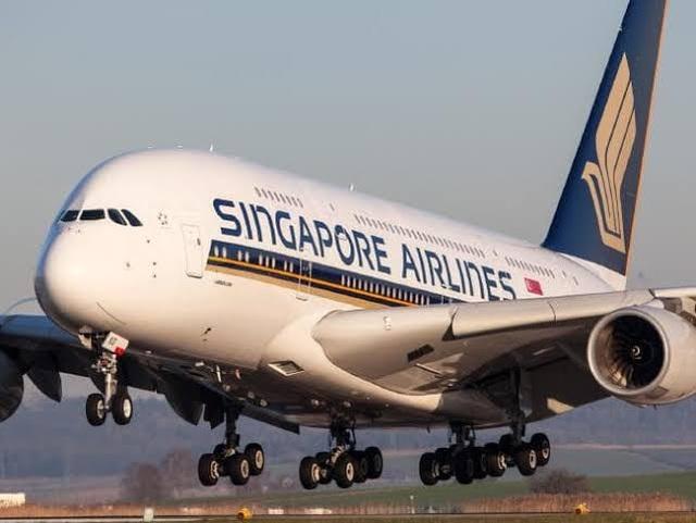 Hãng hàng không nào an toàn nhất chưa từng gây ra tai nạn tử vong? - 2