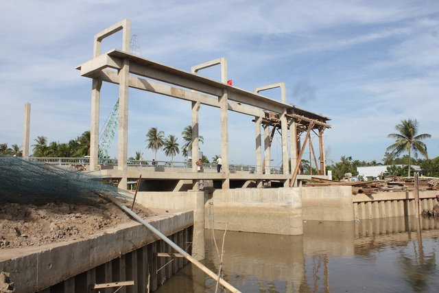 Phó Thủ tướng: Nguy cơ thiếu nước ngày càng gia tăng đối với Việt Nam - 4