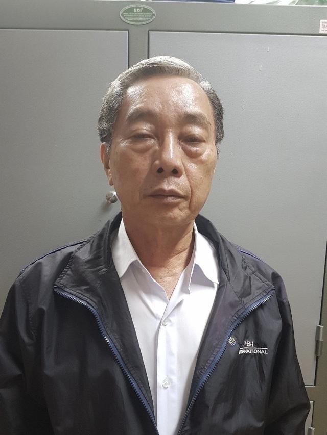 Bắt 2 cựu Phó Chánh Văn phòng UBND TPHCM - 2