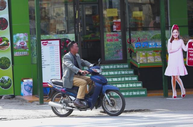 Hà Nội: Nhiều người vẫn lái xe sau khi uống rượu bia - 2