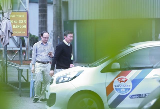 Hà Nội: Nhiều người vẫn lái xe sau khi uống rượu bia - 5