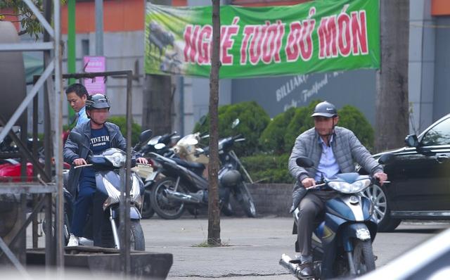 Hà Nội: Nhiều người vẫn lái xe sau khi uống rượu bia - 1