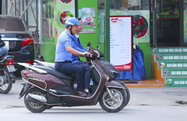 Hà Nội: Nhiều người vẫn lái xe sau khi uống rượu bia - 3