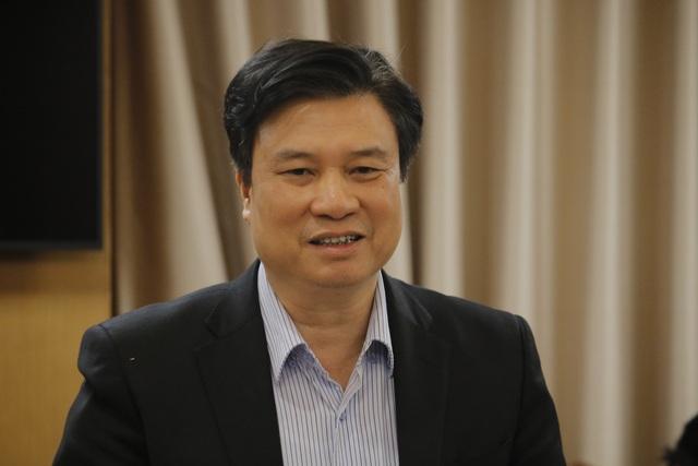 Tranh cãi gay gắt khi đối thoại về SGK công nghệ của GS Hồ Ngọc Đại - 5