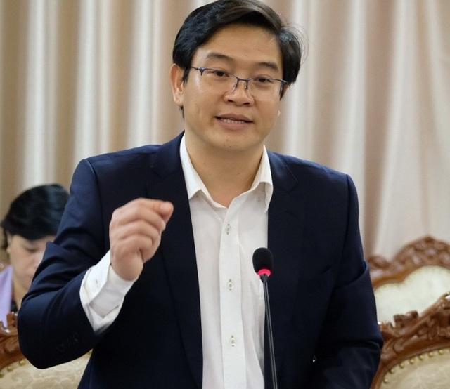 Tranh cãi gay gắt khi đối thoại về SGK công nghệ của GS Hồ Ngọc Đại - 1