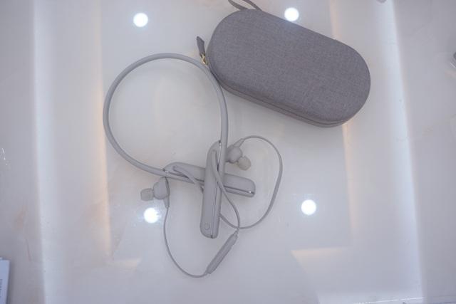 Mở hộp tai nghe chống ồn WI-1000XM2 giá 6,99 triệu vừa ra mắt của Sony - 9