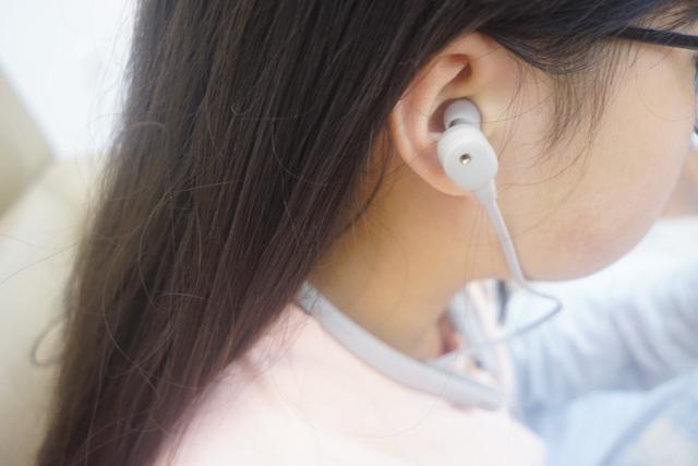 Mở hộp tai nghe chống ồn WI-1000XM2 giá 6,99 triệu vừa ra mắt của Sony - 11