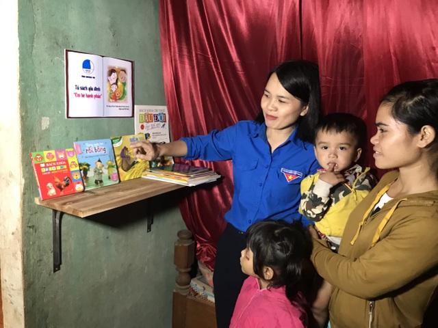 """Tuổi trẻ Quảng Trị tổ chức chương trình """"Tình nguyện mùa Đông"""" và """"Xuân tình nguyện"""" - 6"""