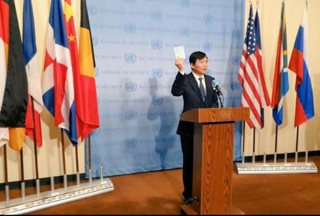 Việt Nam chính thức hoạt động trên cương vị Chủ tịch Hội đồng Bảo an Liên hợp quốc - 1