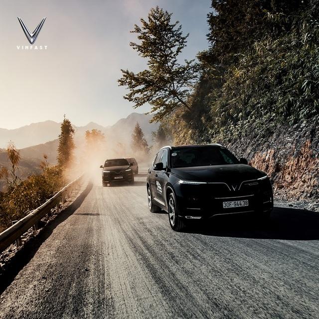 """VinFast Lux và những ưu đãi """"khủng"""" trên thị trường ô tô Việt Nam - 1"""