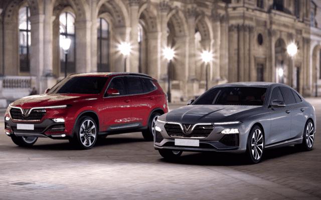 """VinFast Lux và những ưu đãi """"khủng"""" trên thị trường ô tô Việt Nam - 3"""