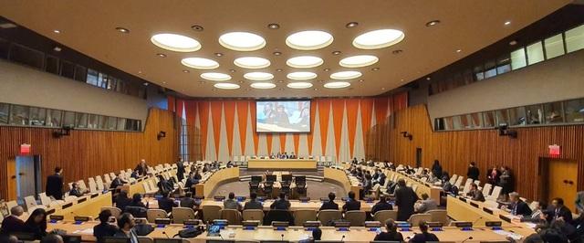 Việt Nam chính thức hoạt động trên cương vị Chủ tịch Hội đồng Bảo an Liên hợp quốc - 4